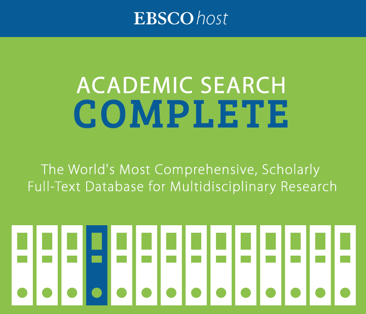 Academic Search Complete database picture